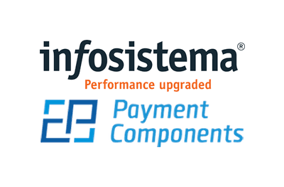 Infosistema - Payment Components