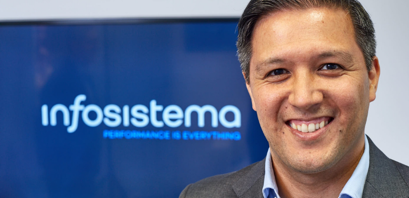 CEO of Infosistema 2019