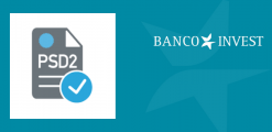 Banco Invest Chooses Infosistema and aplonAPI for PSD2 Compliance