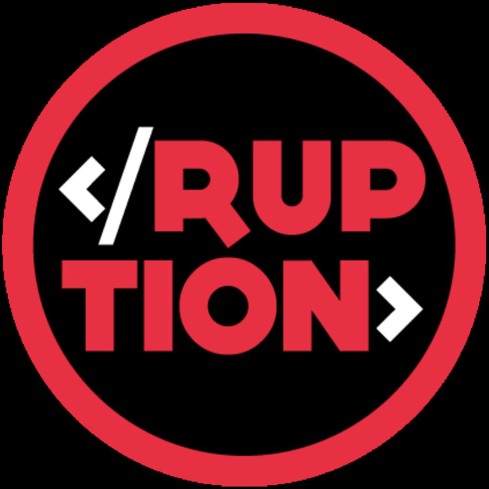 Ruption